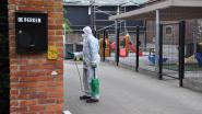 School en kinderopvang naast 'asbestsporthal' kunnen op 6 juni weer open