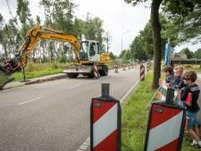 Startsein voor veilige en mooie Apeldoornseweg in Vaassen
