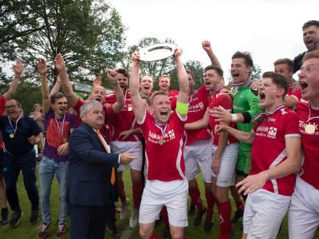 AZSV 2 landskampioen