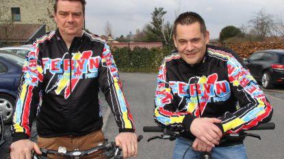 Agenten volgen frontlijn WO I... met de fiets