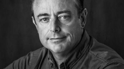 Deze foto van De Wever is al e 1.000 waard