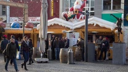 Feestcomité Savio stelt kerstmarkt voor