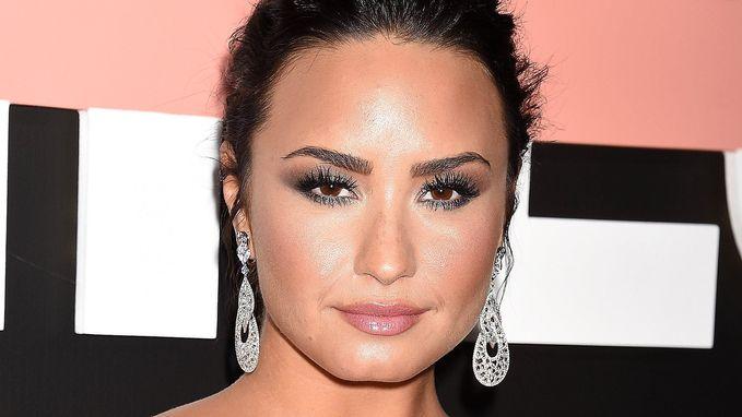 Demi Lovato brengt enorm persoonlijke documentaire uit