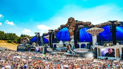 Tickets Tomorrowland verkopen als zoete broodjes
