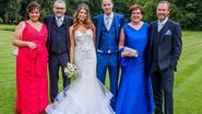 Jongste gemeenteraadslid stapt in huwelijksbootje
