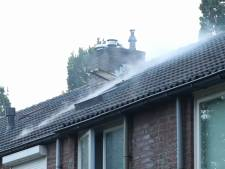 Klungelige hennepkwekerij vliegt in brand; mislukte poging om schulden af te lossen