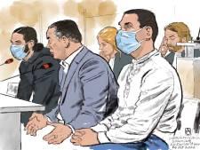 Acht jaar cel voor plannen terreuraanslag, Rotterdams politiebureau was mogelijk doelwit