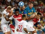 Atlético buigt tegen Monaco achterstand om