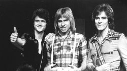 "The Bay City Rollers blikken terug: ""We waren absolute sekssymbolen"""