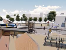 Provincie wil twee tunnels in Rijen voor veiliger spoor