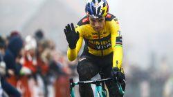 """Lille ontvangt Van Aert, Merksplas storm Ciara: """"Mocht er gevaar dreigen, zullen we de nodige maatregelen nemen"""""""