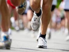 'Wacht niet te lang met hardloopschoenen kopen, want de voorraad slinkt'