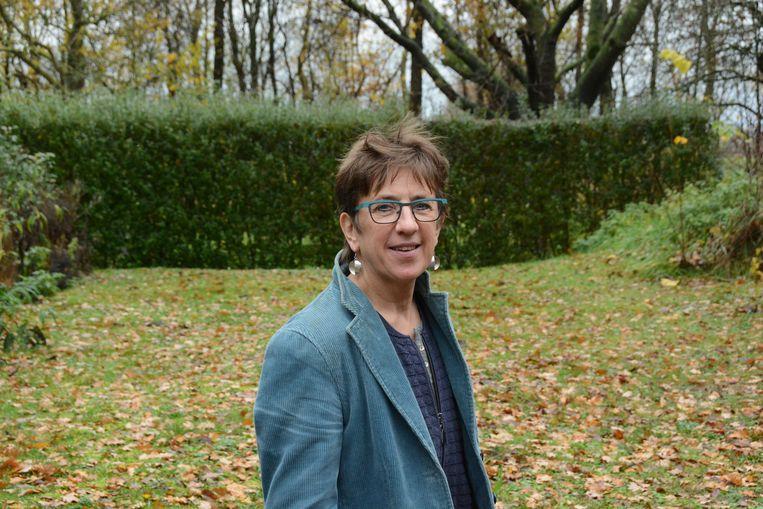 Riet Gillis legt maandag de eed af als eerste gedeputeerde van Beveren en meteen ook de eerste die Groen mag afvaardigen in onze provincie