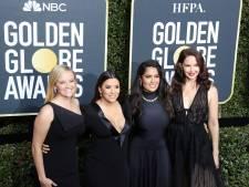 Topvrouwen uit filmwereld pleiten voor zwarte outfit bij BAFTA Awards