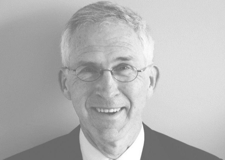 Sam Janse (1949) is emeritus predikant. Hij publiceerde onder meer 'Is het de schuld van de ENE?' en 'De tegenstem van Jezus'.  Beeld