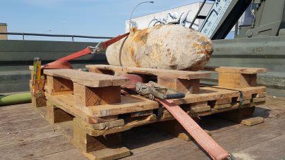 Gevaarlijke vliegtuigbom ontmanteld door DOVO, bewoners terug naar huis