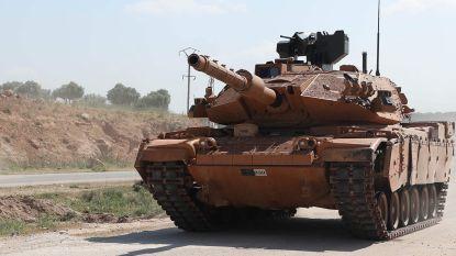 Geweld in Syrië laait op: hevigste gevechten sinds wapenstilstand op 6 maart, bijna 50 doden