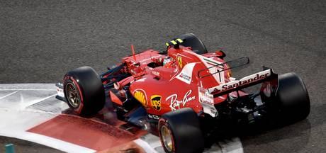 'Jonge coureur opvolger van Kimi Räikkönen bij Ferrari'