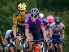 Strijdlustige Alex Molenaar (21) maakt naam bij loodzwaar debuut in de Vuelta