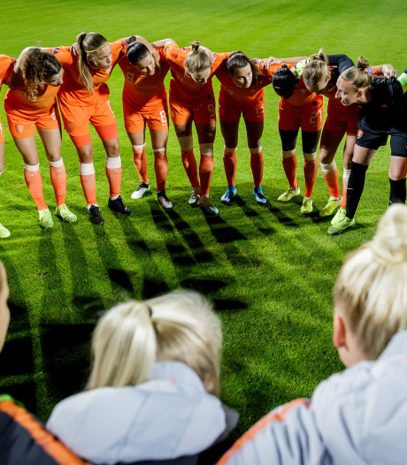 Alles wat je moet weten over Nederland - Rusland