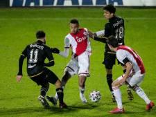 Samenvatting: Jong Ajax - NAC Breda