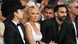 Pamela Anderson schetst in reeks e-mails hoe ex-lief Rami haar mishandeld zou hebben