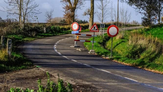 Kruispunt Pappotstraat met Zandvoordestraat in Zillebeke heraangelegd