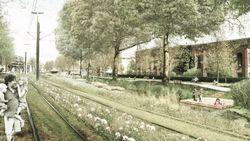 Gent wil oude waterlopen in ere herstellen