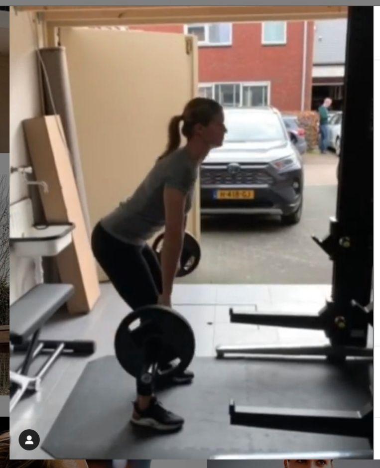 Er is toenemende kritiek op NOCNSF-topman Maurits Hendriks, die volgens de critici onvoldoende opkomt voor de belangen van topsporters. Beeld Tom Zaunbrecher