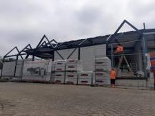 Coop Doesburg twee keer zo groot en ingang verplaatst