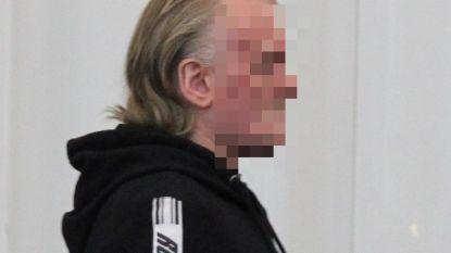 Marnix V. (50) schuldig aan doodslag op ex-vriendin Kimberly Franchois (30): 24 jaar cel
