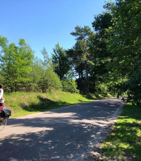 11 miljoen euro voor de aanleg van een fietsroute, maar dan fiets je wel vliegensvlug van Amersfoort naar Utrecht