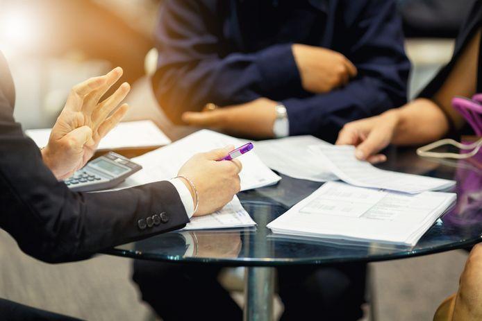 Een gesprek met een hypotheekadviseur is niet altijd nodig.