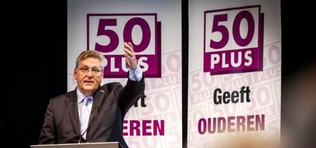 Henk Krol wil nog vier jaar door in politiek: 'Die geraniums? Daar zit ik al achter!