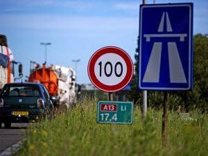Bientôt une limitation à 100 km/h sur nos autoroutes?
