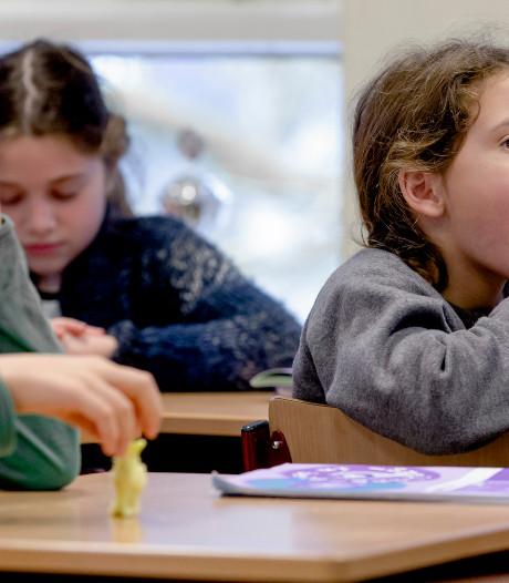 Onderzoek: Gezondheid kinderen in NO-Gelderland gaat met sprongen vooruit