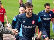 FC Twente: de kop is er af