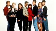 Tienerdrama's op en naast de set van Beverly Hills, 90210