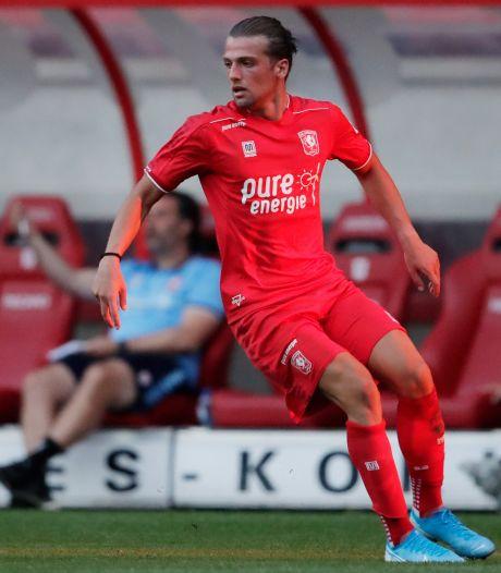 Aftrap later: Fortuna wacht eerst testresultaten FC Twente af