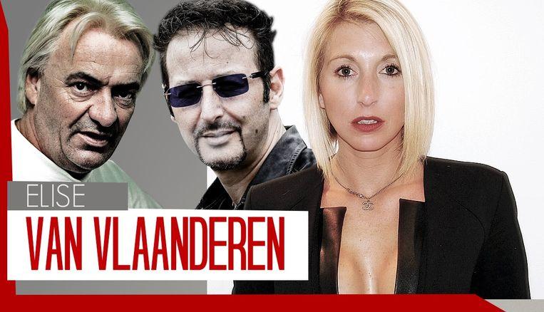De evolutie van porno in Vlaanderen: eerst kwam Eddy Lipstick, daarna Dennis Black Magic. Nu krijgt  Elise Van Vlaanderen haar kans.
