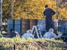 Drugschemicaliën Boekelo afgevoerd, eigenaar grond krijgt rekening