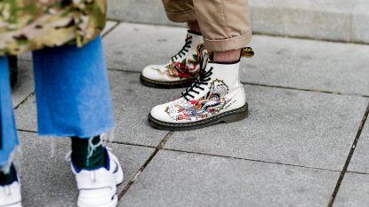 De beste schoenen om een hele dag op te staan zijn niet wat je zou verwachten
