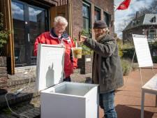Vlaardingers koken soep voor arme stadsgenoten: 'Iemand bracht 15 liter'