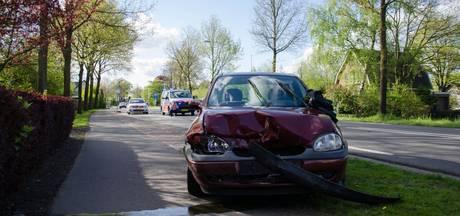 Bewoners tellen meer ongelukken op Babberichseweg