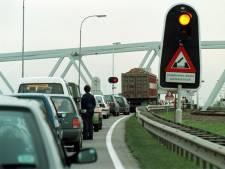 Brug Sluiskil wordt een weekend afgesloten voor verkeer
