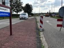 Plotselinge wegafsluiting in Nieuwegein leidt tot irritatie bij automobilisten