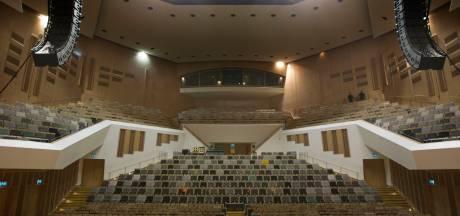 Pannenkoekenconcert in Muziekgebouw