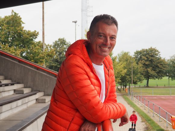 Dennis Henderickx