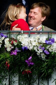 Favoriete Willem Alexander foto's van hoffotograaf Robin Utrecht
