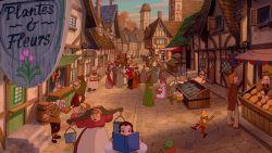 Op deze betoverend mooie plekken waan jij je meteen de ster van een Disneyfilm